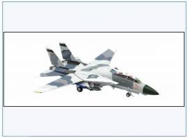 Grumman F-14A Tomcat US NAVY TOP GUN Red-31 -Tomcatsky-,Calibre Wings 1:72, NEU - Bild vergrößern