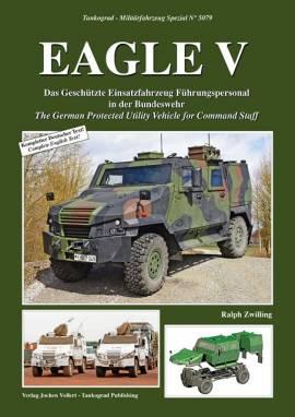 5079 EAGLE V in der Bundeswehr, NEU AUF LAGER! - Bild vergrößern