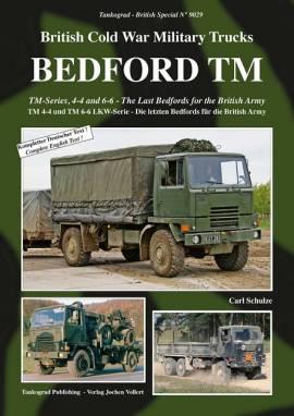 9029 Bedford TM - British Cold War Trucks, NEU AUF LAGER! - Bild vergrößern