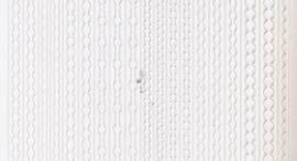 Zier-Sticker-Bogen-1001w-verschiedene Ränder-weiß - Bild vergrößern
