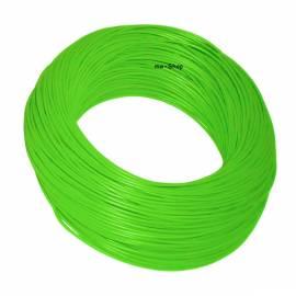 10 Meter Bund Kabel 2,5mm² GRÜN - Bild vergrößern