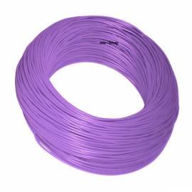 100 Meter Bund Kabel 2,5mm² VIOLETT im Karton - Bild vergrößern