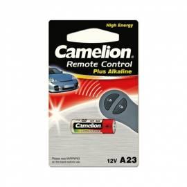 Camelion Batterie Typ A23 12V 28x10mm - Bild vergrößern