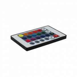 Zusatz Fernbedienung für RGB-Warmweiß Led Deckeneinbauleuchte -Flat RF RGB-WW- - Bild vergrößern
