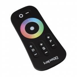 KAPEGO Zusatz Funk touch Fernbedienung RF Color -843016- für KAPEGO RGB Controller RF Color - Bild vergrößern