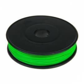 40m Litze / Kabel GRÜN 0,09mm² auf Spule - Bild vergrößern