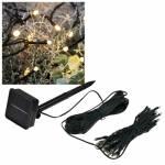 Solar LED Lichterkette