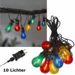 LED Party Lichterkette