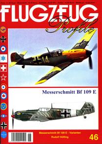 Flugzeug-Profile 46: Messerschmitt Me Bf 109E