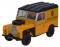 LAN188019 Land Rover Series I Automobile Association,Oxford 1:76,NEU