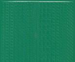 Zier-Sticker-Bogen-1001gr-verschiedene Ränder-grün