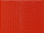 Zier-Sticker-Bogen-1001r-verschiedene Ränder-rot