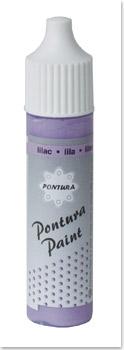 Pontura - Paint - 10ml -Pastellfarbe- 014 flieder
