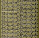 Zier-Sticker-Bogen-5053g-Valentin