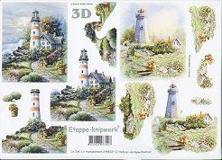 3D Etappen-Bogen-4169227-Leuchtturm